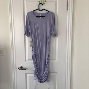 BABATON Antares Soft Lilac Dress